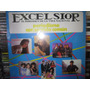 Disco Lp Excelsior, Varios Pop Timbiriche, Sasha, Flans