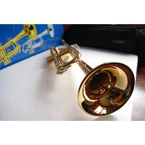 Trompeta Yamaha Ytr 2330 Laqueada Nueva