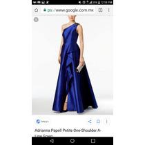 5ed564780 Vestido De Fista Adrianna Papell en venta en Longoria Reynosa ...