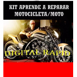 Aprende Mecanica Motos Motores, Frenos, Electrico 23