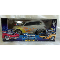 Muscle Machines 49 Mercury Ford Escala 1:18 Op4
