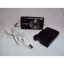 Canon A2300 - 16 Mpx - Hd - Como Nueva !