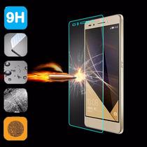 Mica Cristal Templado 9h Huawei P8 Lite / G Elite L23 Ale123
