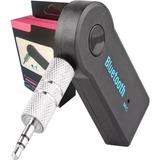 Receptor Bluetooth V 4.1 De Audio Auxiliar 3.5 Mm Tr En Caja