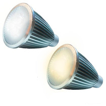 Foco Led Spot 9w Base Gu5.3(mr16) Luz Blanca