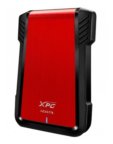 Gabinete Case Disco Duro Xpg Ex500 Usb Sata Carcasa Alta Velocidad