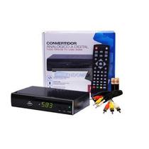 Sintonizador Digital Tv