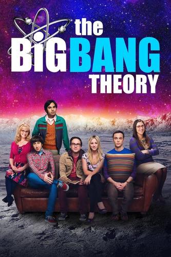 La Teoría Del Big Bang - Completa Digital 1080p