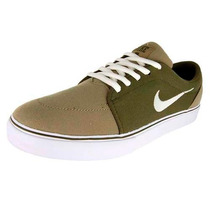 Tenis Nike Satire Canvas Nuevos Sh+
