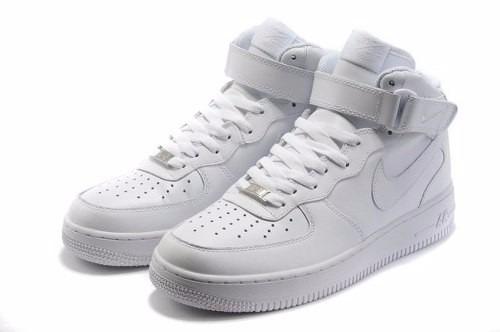 innovative design 29611 fa4e2 gran descuento Nike espana Sweet Classic Alto Blanco White Shoes,tenis