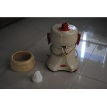 Extractor Turmix Palomitas S/aceite Bascula Vaporera Mas Hm4