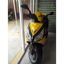 Dos Scooters Chinas 150cc Nuevas Sin Rodar