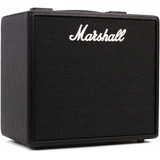 Code25 Marshall Amplificador Digital Guitarra Bluetooth