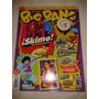 Revista Big Bang #62 Skimo - Nelly Furtado Lbf
