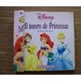 Mi Tesoro D Princesas-solo Libro-cartoné-gillian Grey-disney