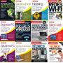 Libros Users Programación, Excel, Office, Sql, Redes Y Más..