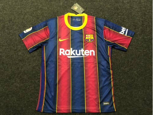 Jersey Barcelona 2020/2021
