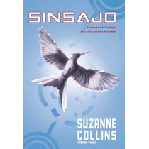 Sinsajo - Suzanne Collins + Regalo