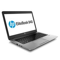 Laptop Hp Elitebook 840 G2 Ci7 16gb 1tb 14 W7 Pro(l4b07lt)