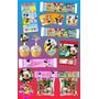 Kit Imprimible Mickey Mouse Personalizado 30 Etiquetas