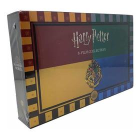Películas Harry Potter Blue-ray Colección Completa
