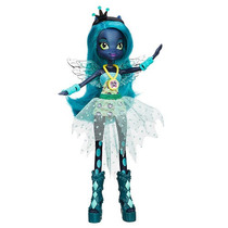 Mi Pequeño Pony Equestria Girls Queen Chrysalis Doll