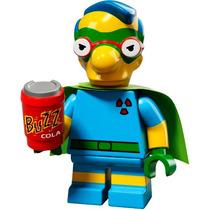 Lego Minifigures Simpson Serie 2 Milhouse
