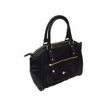 Bolsa Para Dama Heidy Bell Color Negro Original