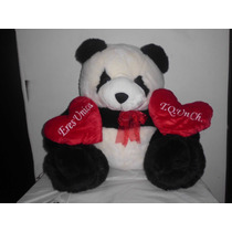 Oso Ggantesco Con Corazon $4200.00