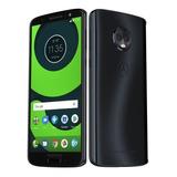 Motorola Moto G6 Pantalla 5.7  Octacore 32g+3g 1 Año Garantia Msi