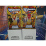 Dc Universe Justice League Unlimited Flash, Heatwave --
