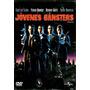 Dvd Jovenes Gansters ( Mobsters ) 1991 - Michael Karbelnikof