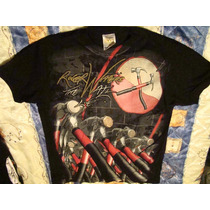 Playera Roger Waters Concierto/tour 2010 The Wall
