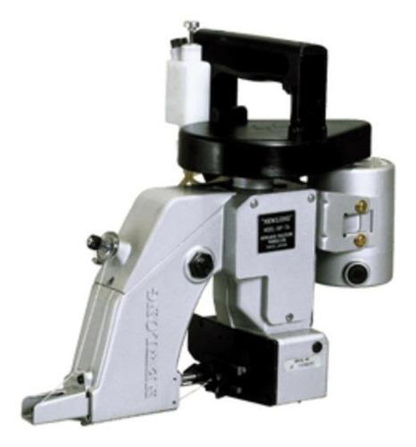 Máquina De Coser Industrial Newlong Np-7a Gris 110v