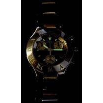 afe9166b287 Reloj Cartier Chronoscaph Siglo 21 Muy Negociable en venta en ...