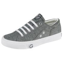 Tenis Dama Guess Sneaker 158439 Iv1
