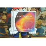Web Browser Generator Para Sega Dreamcast