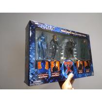 Toy Biz - The Women Of X Men Exclusive 4pack Envio Gratis