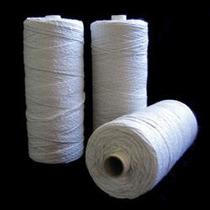 Hilo De Asbesto Natural Para Trenzado, Tejido, Torcido