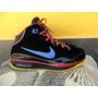 Nike Kevin Durant Blue Chip Supreme + Envio Dhl Gratis