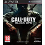 Call Of Duty Black Ops 1 + Online Pass Zombies Ps3