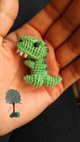 Crochet Dinosaur-Crochet Dino-Amigurumi Dinosaur Toy-Crochet | Etsy | 500x281
