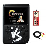 Mini Consola Portatil Game Retro 500 Video Juegos Cn Control