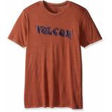 Volcom - Playera