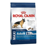Alimento Royal Canin Size Health Nutrition Maxi Adult 5+ Perro Adulto Raza Grande 15kg