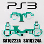 Cable Flex Membrana Control Playstation Ps3 Sa1q222a Envio
