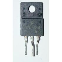 30j124 Transistor