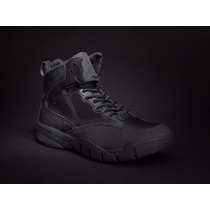 Botas Tacticas Lalo Boots Shadow Intruder