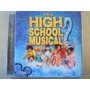 High Sachool Musical Cd 2 Soundtrack