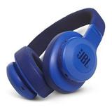 Audifonos Jbl Bluetooth E55bt Recargables Batería 20 Horas